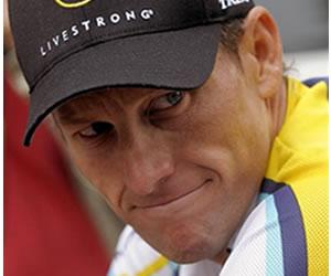 Lance Armstrong perdería sus títulos