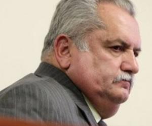 Gral. Rito Alejo del Rio a 25 años de cárcel por asesinato