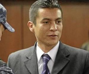 Juez halla culpable a subteniente por asesinato en Tame