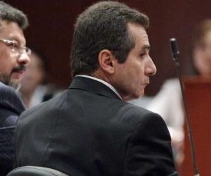 Bernardo Moreno se declara inocente en caso de 'Chuzadas'
