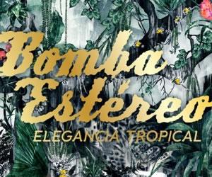 Bomba Estéreo recibió 'Disco de Oro' durante su lanzamiento 'Elegancia Tropical'