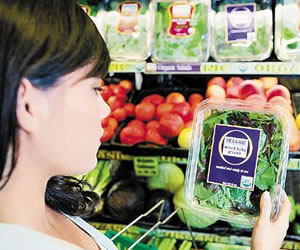 Alimentos ecológicos no son más nutritivos que convencionales