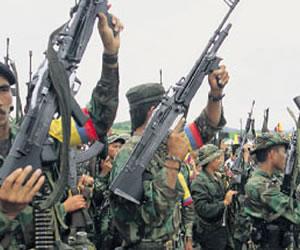 Los puntos del discurso de Farc en Cuba, para proceso de paz