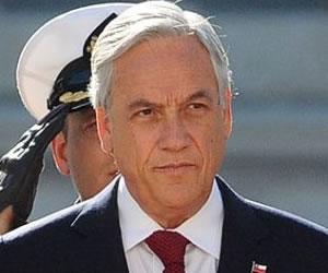 Chile hará todo lo que le pidan en proceso de paz en Colombia