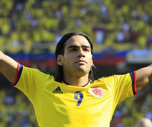 Colombia recupera la confianza venciendo a Uruguay