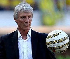Pekerman afirma que ganar a Uruguay es un triunfo anímico muy importante
