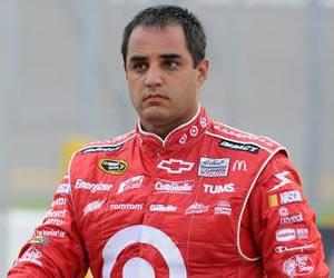 Montoya, eliminado del 'Chase' en la Nascar