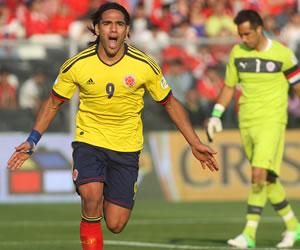 Importante victoria de Colombia en Chile