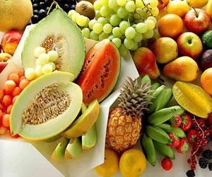 Consejos para una buena nutrición durante el verano