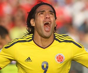 'Es una victoria magnífica' dice Falcao García