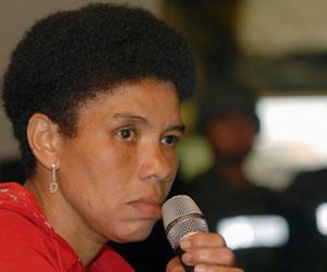 Por homicidio y desaparación 17 años de cárcel a alias 'Karina'