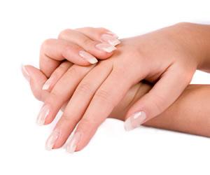 Las manos, una parte del cuerpo que requiere atención