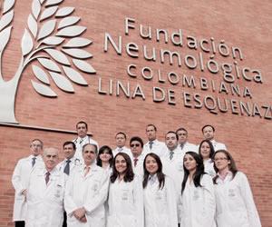 Fundación Neumológica Colombiana cumple 20 años