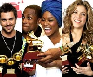 Chocquibtown , Juanes y Shakira nominados al Grammy Latino