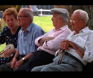 El misterio de los ancianos con una memoria perfecta