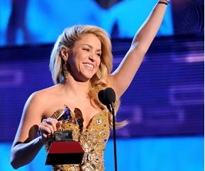 TNT vivirá la 13° entrega de los Latin Grammy