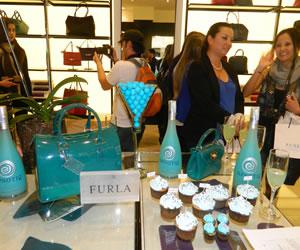 LLega a Colombia la marca italiana FURLA