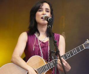 Julieta Venegas regresa a Bogotá para tres inolvidables conciertos