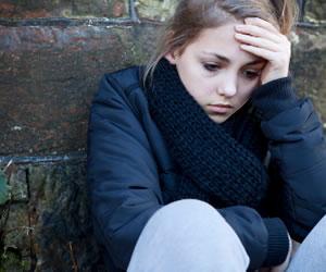 La depresión es el trastorno mental más frecuente en el mundo