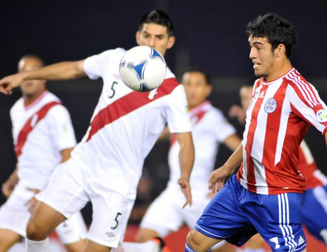 Paraguay suma su segundo triunfo pero sigue en el fondo de la clasificación