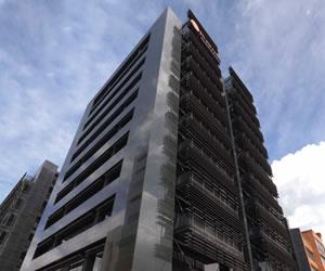 Fachadas ventiladas: La 'piel' de las construcciones actuales en Colombia