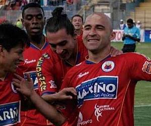 Deportivo Pasto y Atlético Nacional son finalistas de la Copa Colombia