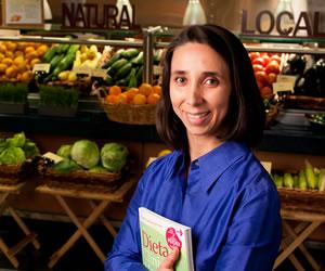 Dieta basada en plantas ayuda a pacientes con cáncer de mama