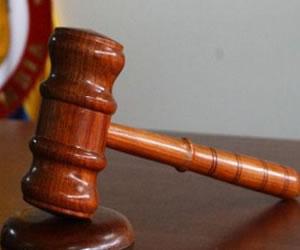 Lentamente se reestablece las actividades judiciales en el país