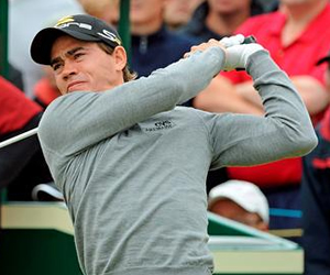 Villegas a punto de perder definitivamente la tarjeta PGA