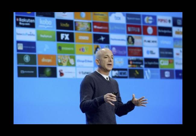 Presidente de Windows abandonó Microsoft