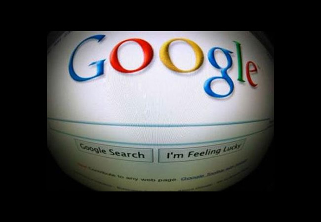 Google aumentará vigilancia gubernamental de Internet
