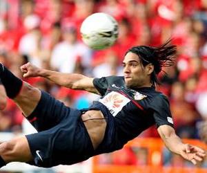 Falcao es nominado al mejor gol del año de la FIFA