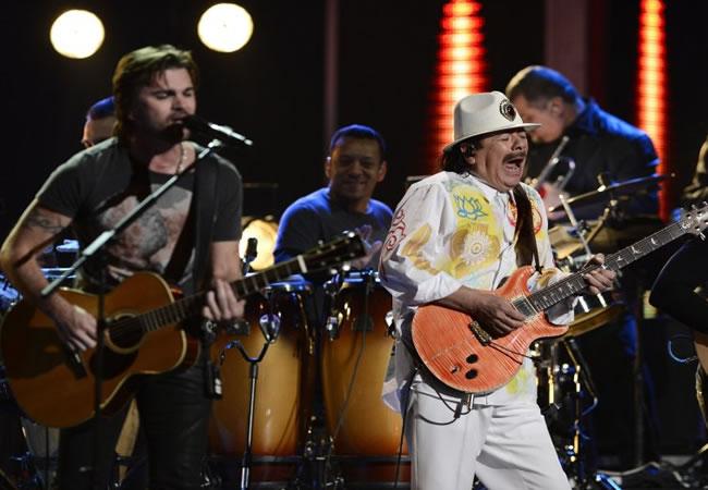 Juanes ganó Grammy Latino a Mejor álbum del año