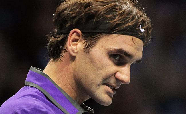 Federer renuncia a Miami, Basilea y Montecarlo pero estará en Madrid