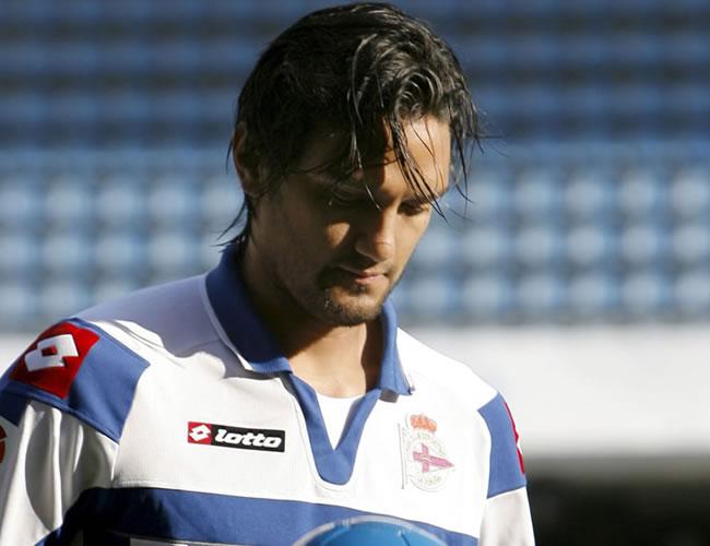Abel Aguilar regresa a la titularidad con Deportivo de La Coruña