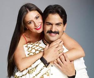 Rafael Orozco, el ídolo, una serie inspirada en la vida del artista vallenato