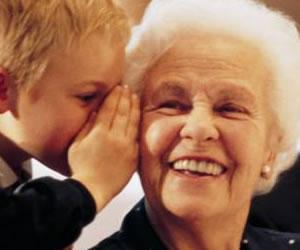 Con la edad, llega la presbicia y también la presbiacusia