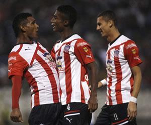 Junior y Medellín salen dispuestos a defender el primer lugar de su grupo