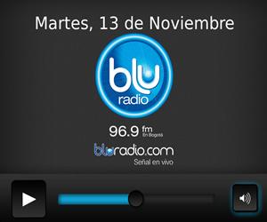 BLU Radio y Chevrolet Showroom Colombia, nuevas apps para tu BlackBerry