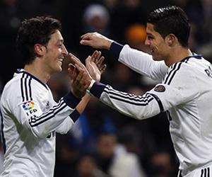 El derbi fue para Real Madrid que venció al Atlético
