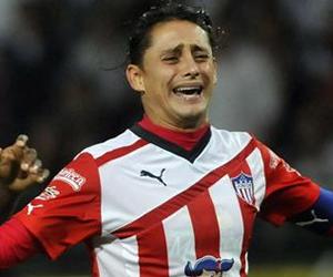 Junior salvó el empate en casa con Tolima