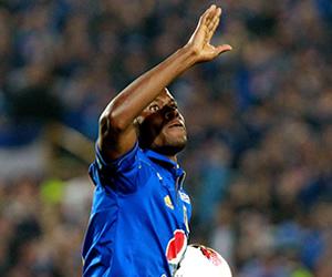 Con gol de Cosme, Millonarios vence al Pasto y sigue soñando