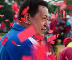 Presidente Chávez cumple disciplinadamente su tratamiento