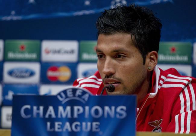 Garay avisa que no le preocupa Messi, sino