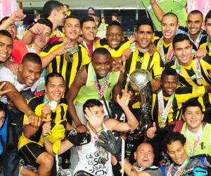 Barrancabermeja recibió al Alianza que podría jugar en Bucaramanga