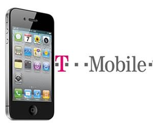 T-Mobile firma acuerdo para poder ofertar productos de Apple