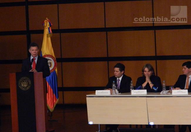 Inicia Expoartesanías en Bogotá