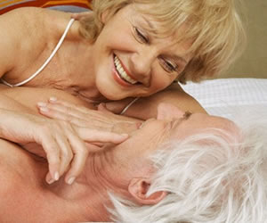 Riesgos mortales de la sexualidad en la tercera edad