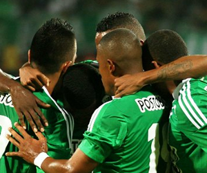 Atlético Nacional vence a La Equidad pero no alcanza