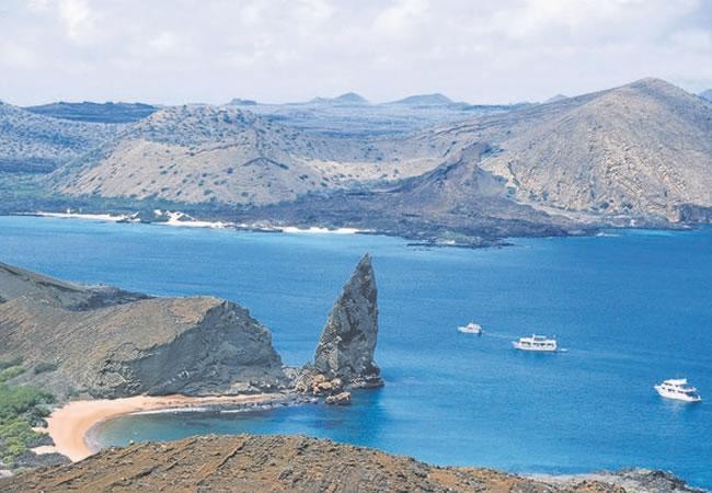 Científicos se lanzan al exterminio masivo de ratas en las Islas Galápagos